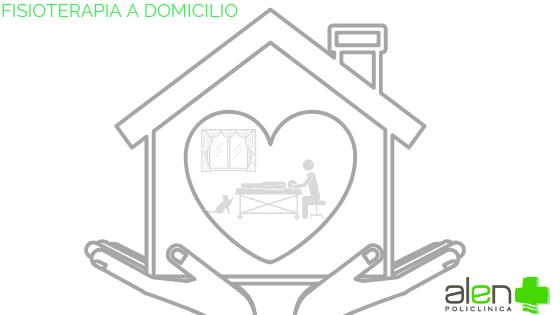 FISIOTERAPIA A DOMICILIO.